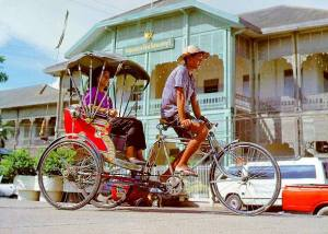 Classic ride - Tricycle