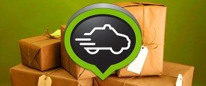GrabTaxi now also delivers parcel / documents