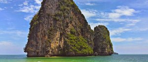 Top 6 tourist destinations in Thailand