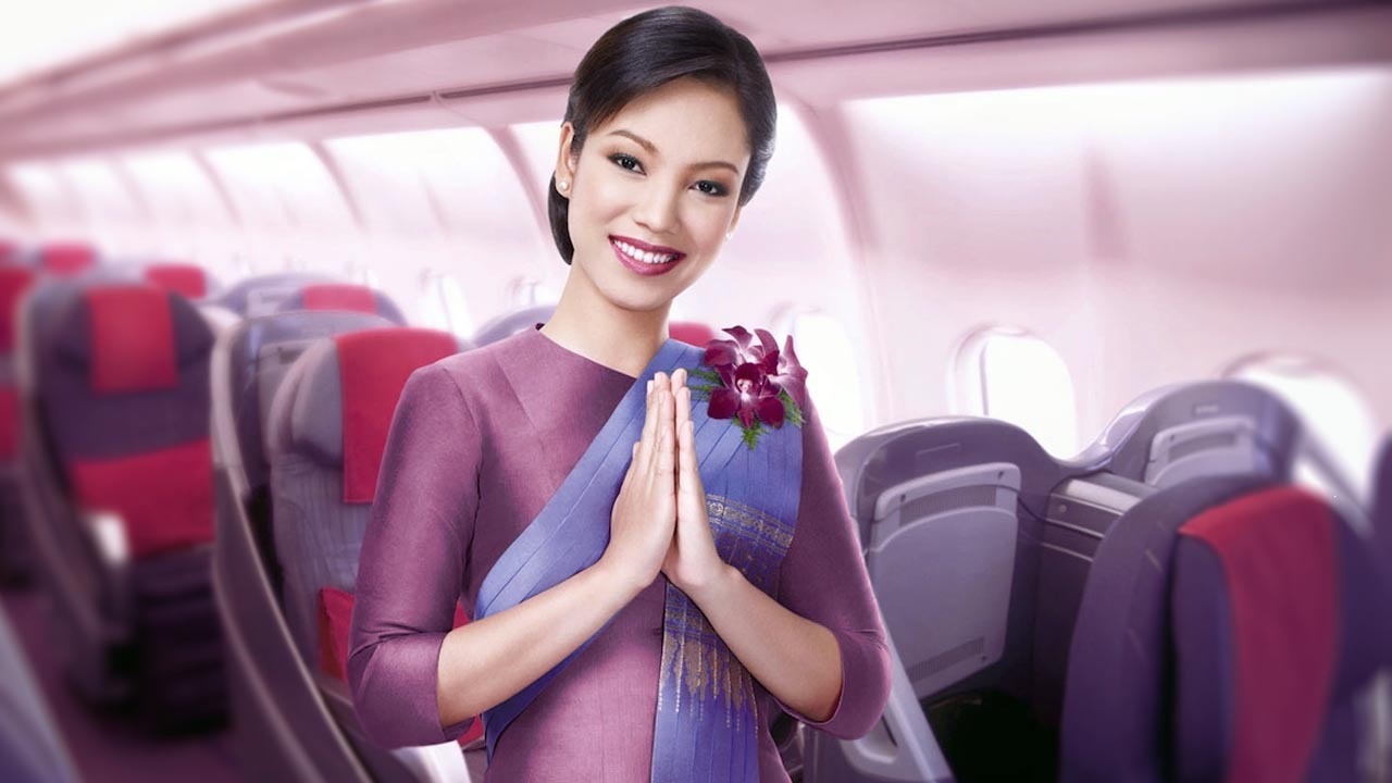 A Guide To Thai Culture How To Wai Bangkok Has You