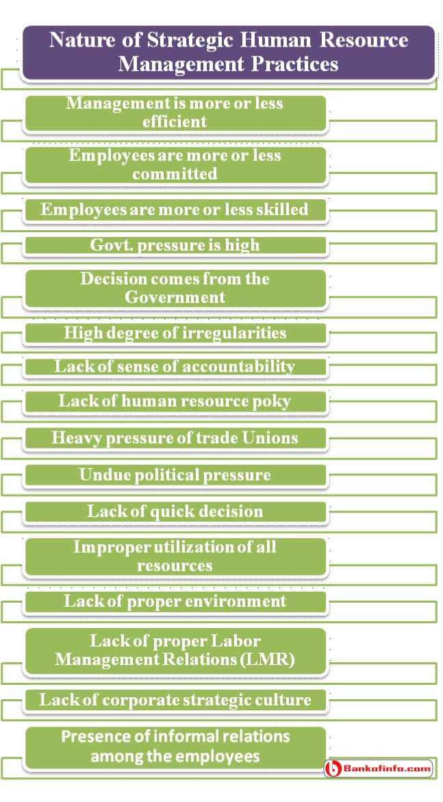 nature of human resource management hiring Human resource management – nature human resource management: nature human resource management is a jobsdb thailand reveals employers/job seekers.