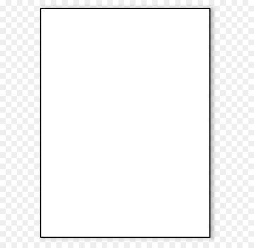 Medium Of Blank Card Template