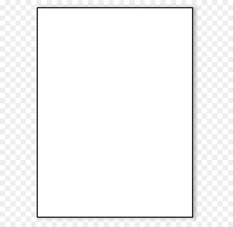 Large Of Blank Card Template