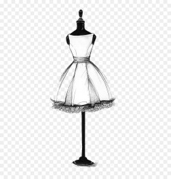 Ritzy Drawing Dress Art Sketch Fashion Design Drawing Dress Art Sketch Fashion Design Png Download Design A Dress Free Design A Dress Tlc