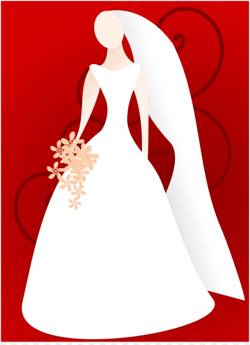 Large Of Bridal Shower Clip Art