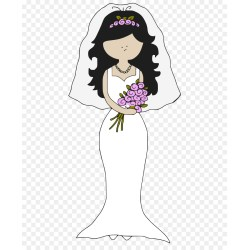 Small Crop Of Bridal Shower Clip Art