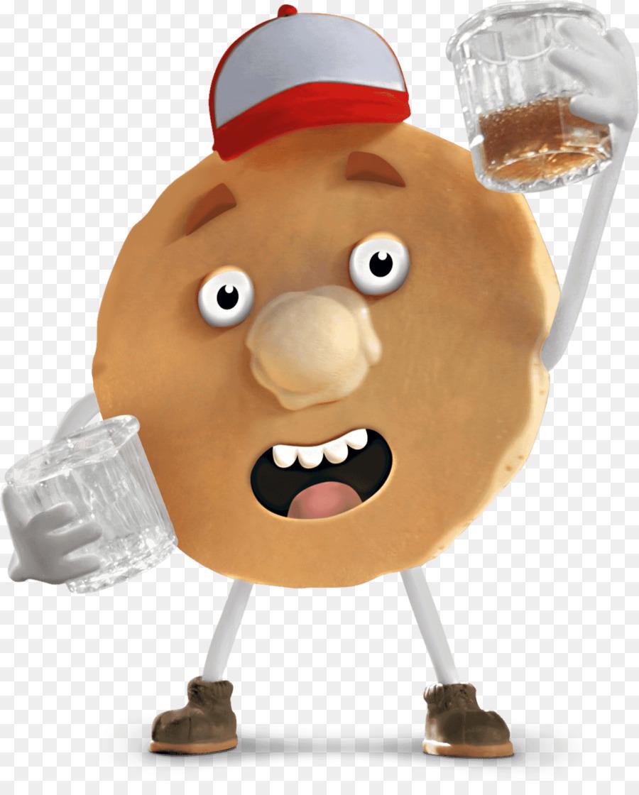 Fullsize Of Dennys New Mascot