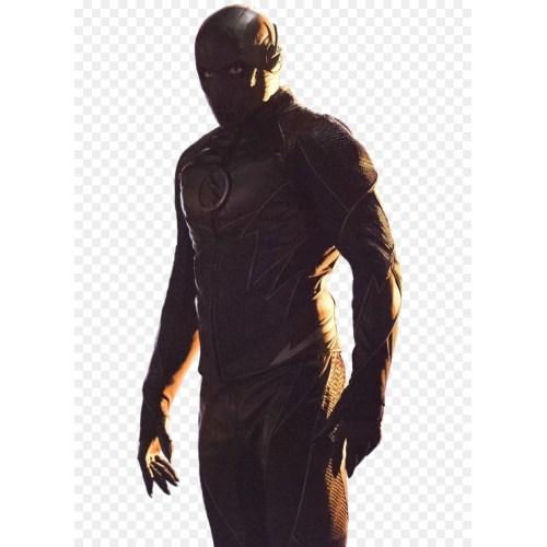 Medium Crop Of Zoom The Flash