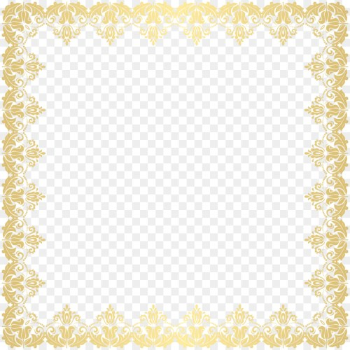 Medium Crop Of Lace Border Png
