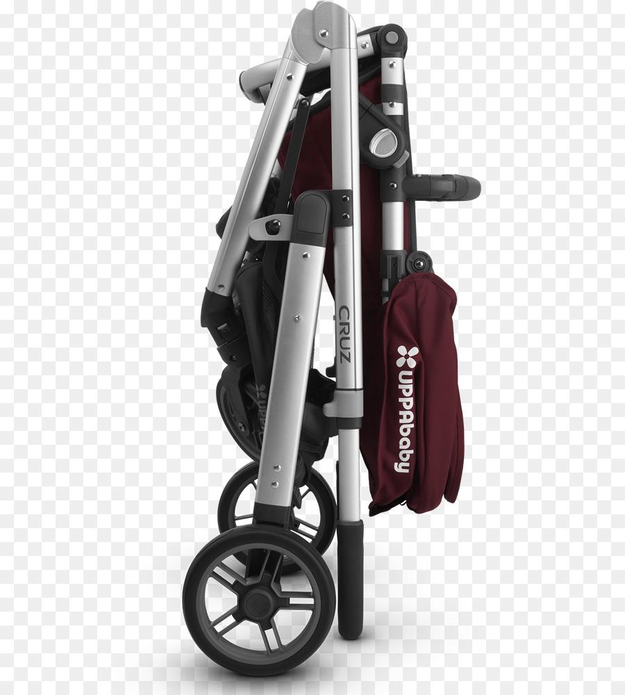Fullsize Of Uppababy Vista Stroller