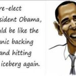 Presidential Election 2012: Are we self-destructive?