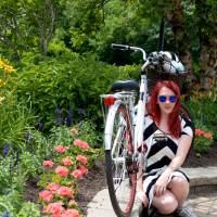 Biker Bae