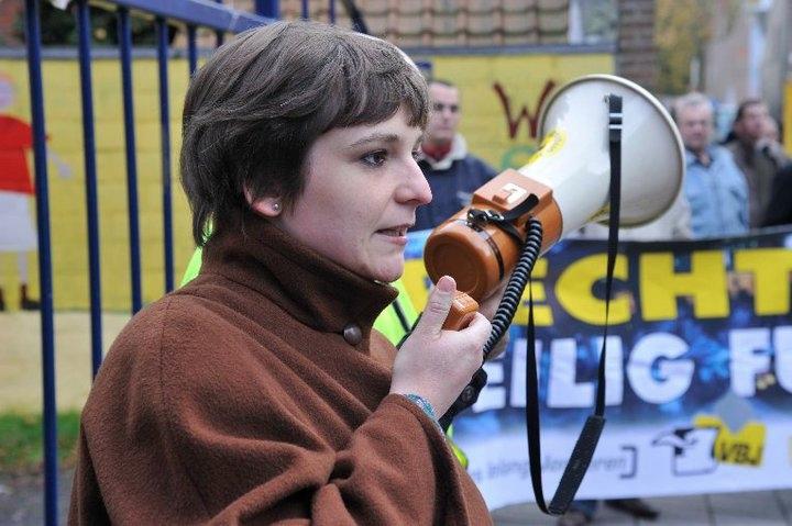 Actie: Recht op veilig fuiven