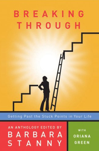 Breaking Through Stuck Points Book By Barbara Stanny