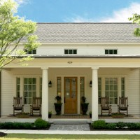 House Plan: Sparta SL1810 - A Southern Living Plan by Lew Oliver!