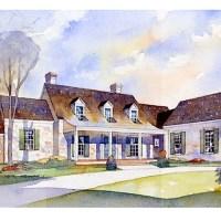 House Plan: Martin Houseplan by Bill Ingram!