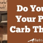 Do You Know Your Personal Carb Threshold?