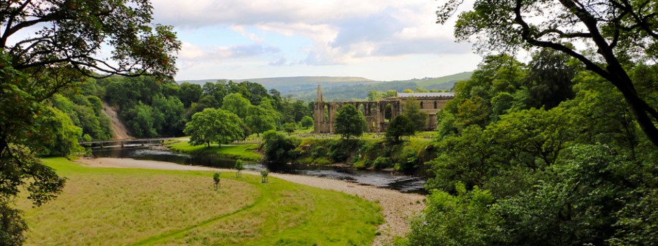 Why You Should Visit Yorkshire, England Right Now