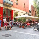"Sant Antoni: Barcelona's ""Yuccie""-Ist Neighborhood"