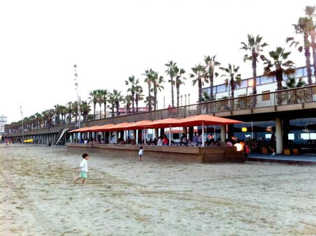 Restaurante Sal Café