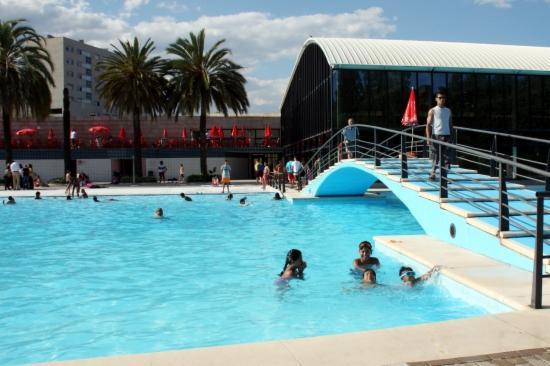 Las mejores piscinas de barcelona barcelona colours for Piscina can drago precios 2017