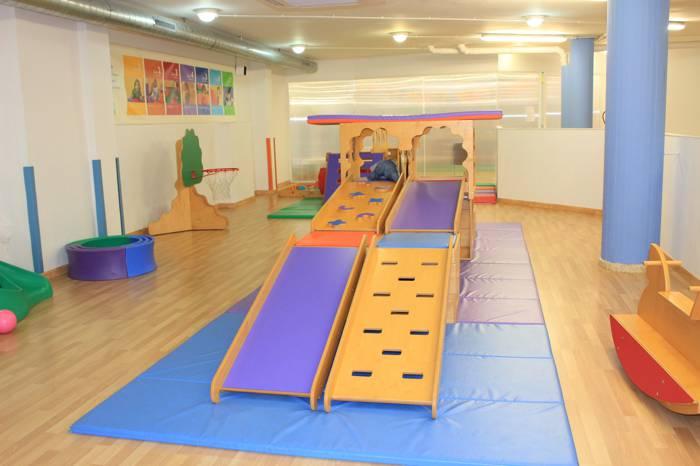 Gymboree actividades para niños