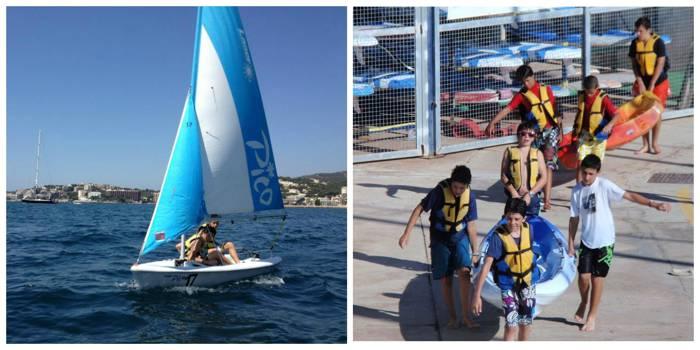 Campamentos de verano Mallorca