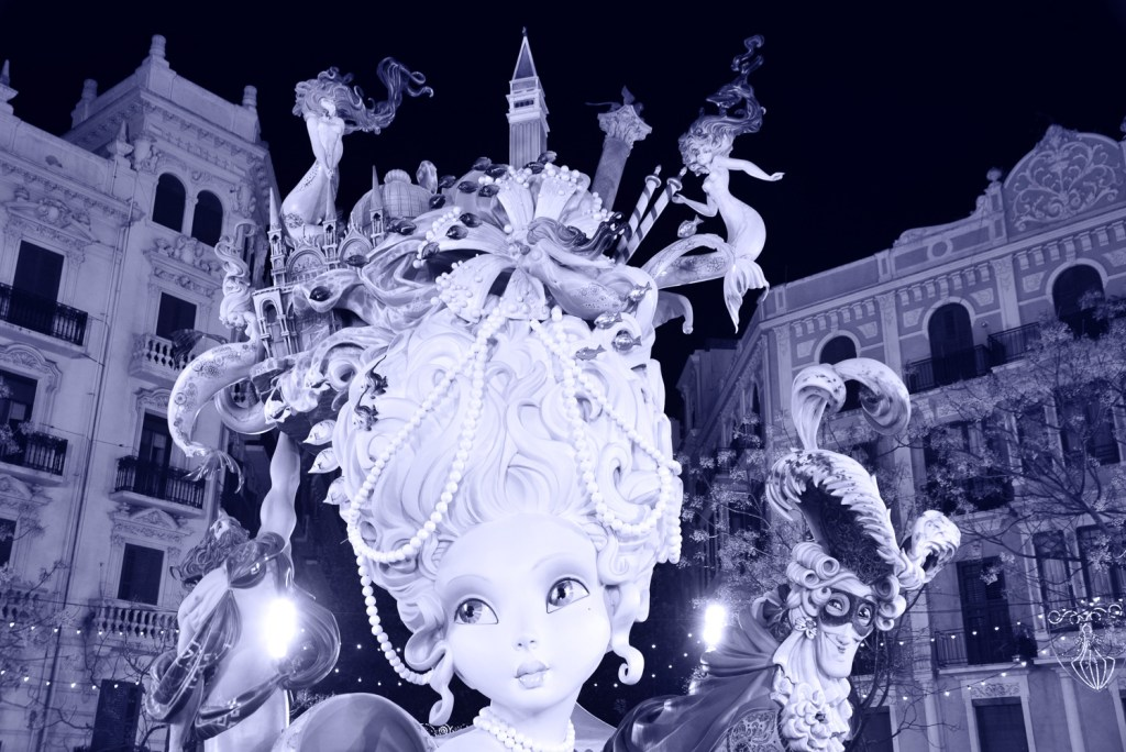Las Fallas Valencia Photos Spain photography courses