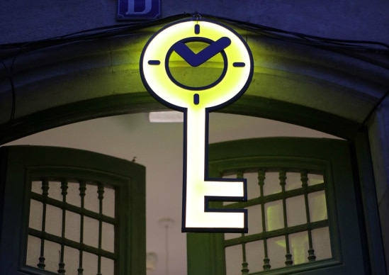 lock-clock barcelona