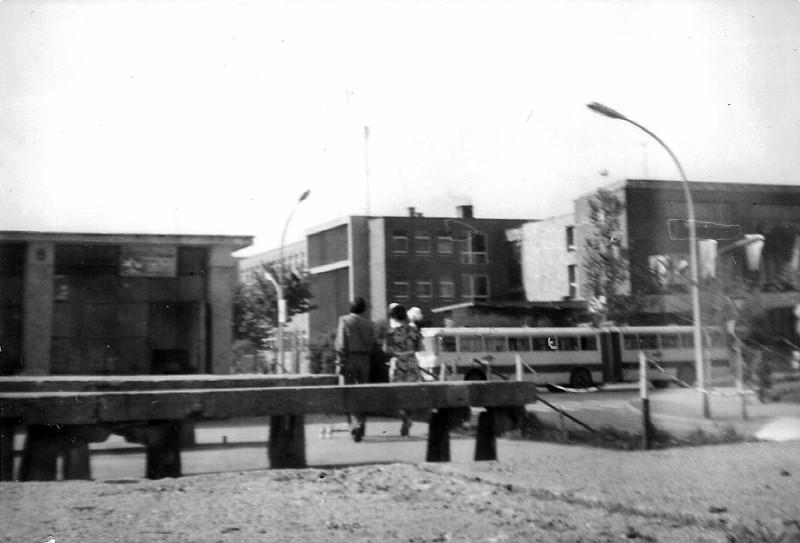 Kazincbarcika története röviden – egy kicsit másképp - VI/3. rész: A város