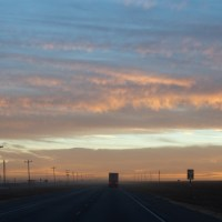 Dusky Highway 54