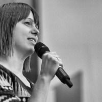 MozFest Wrangler of Wranglers, Michelle Thorne
