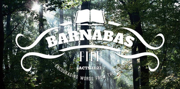 Welcome to the Barnabas File