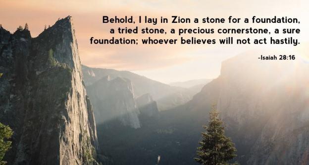 A Tried Stone