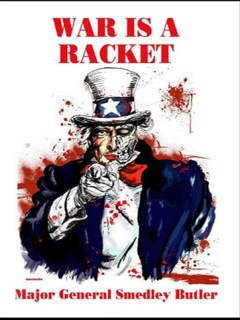 War is a Racket