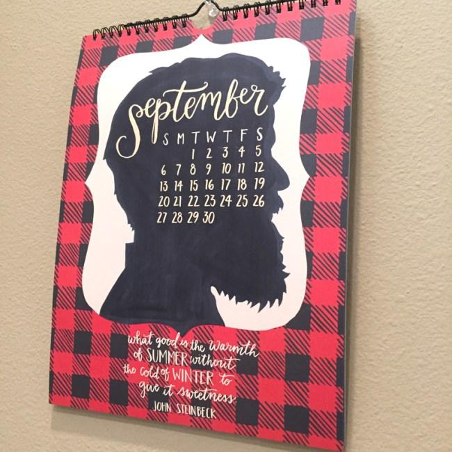 1Canoe2 Calendar
