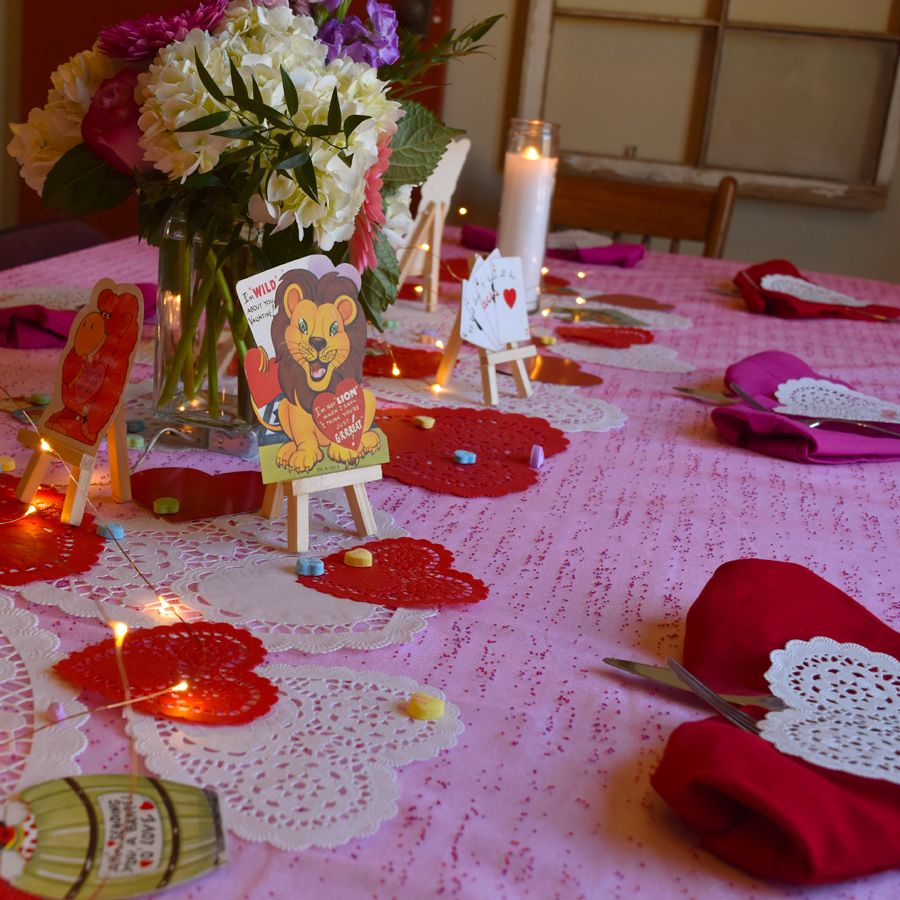 vday table 3