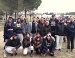 Cedimanche se déroulait également la dernière journée des Winter Series de softball mixte à Béziers, dans la joie, la bonne humeur, avec des grosses frappes et des bons lancers !La […]