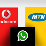 Whatsapp, Vodacom and MTN. Old School Thinking In A New World