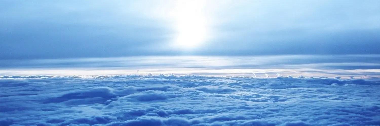 Barrington Institute sky header image