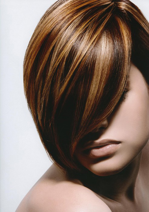Highlights Vs Lowlights For Brown Hair lowlights atlanta hair salon in ...