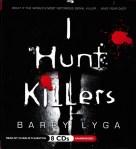 I Hunt Killers audiobook (3)