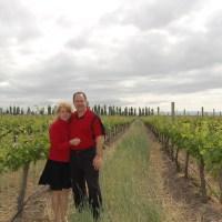 Andeluna Vineyard and Winery - Uco Valley, Mendoza, Argentina