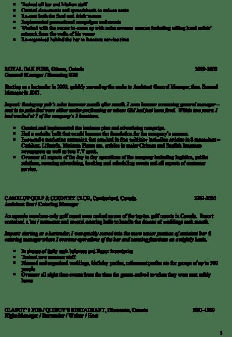 resume continue 18 free massage therapist resume templates