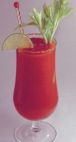 Tequila Drink Recipes Tequila Caesar
