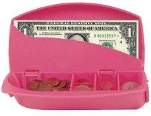 money holder / cash tender