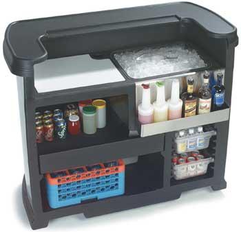 portable bar pro