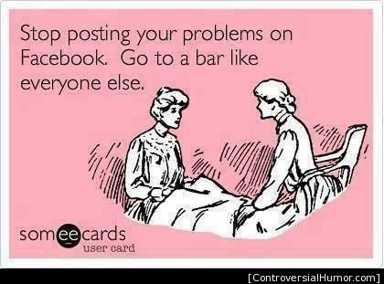 bar humor - ecards