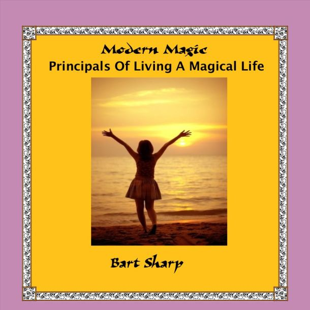 Principals magic - Avery 8931 CD-DVD Inkjet Case Insert (cover)
