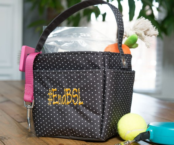 Thirty-One Gifts Promotes Animal Rescue Awareness with Cute Merchandise